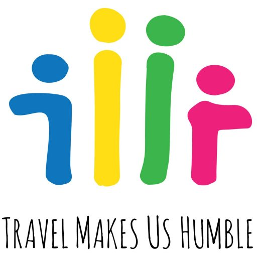 Travel Makes Us Humble